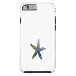 Starfish Sea star Tough iPhone 6 Case