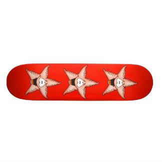 Starfish Skate Board Decks