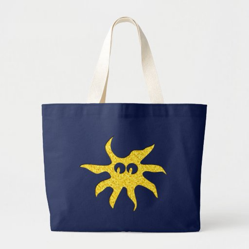 Starfish star fish tote bags