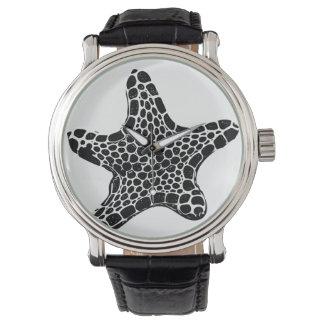 Starfish Wristwatch