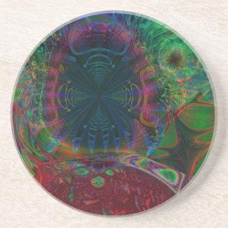 Stargate Beverage Coasters