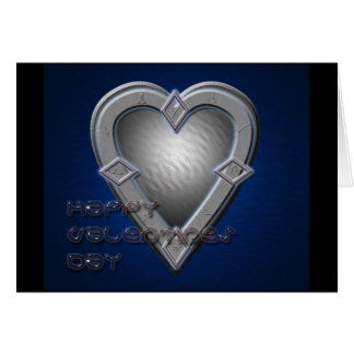 Stargate Valentine card