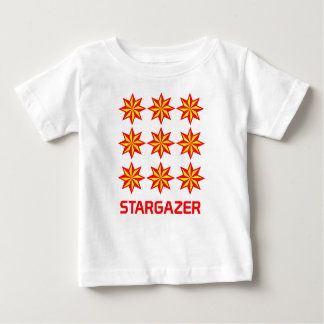 StarGazer Baby Fine Jersey T-Shirt