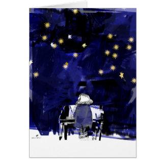 stargazer card