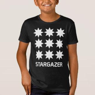 StarGazer Kids' American Apparel Organic T-Shirt