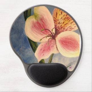 Stargazer Lily - Mouse Pad