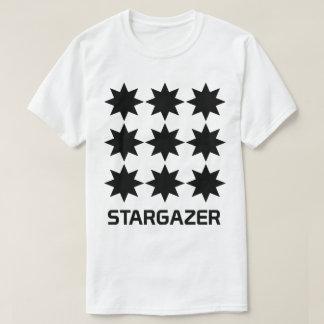 StarGazer Men's Basic T-Shirt