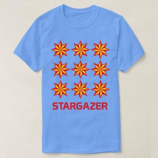 StarGazer Men's T-Shirt