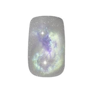 Stargazer Minx Nails Minx Nail Art