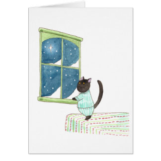 Stargazer Puck Card