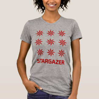 StarGazer Women's Crew Neck T-Shirt
