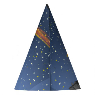 Stargazers Party Hat