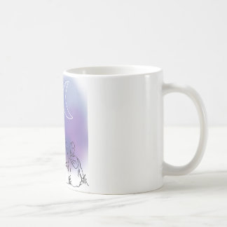 Stargazing Coffee Mug