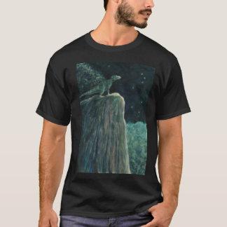 Stargazing Gorgosaurus T-Shirt