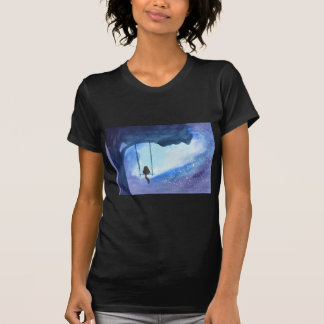 Stargazing Kitty T-Shirt