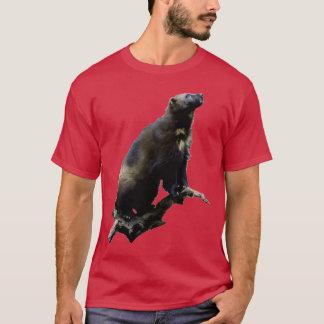Stargazing Wolverine T-Shirt