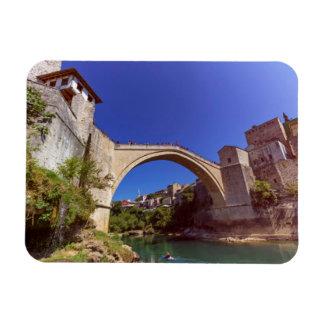 Stari Most, Mostar, Bosnia and Herzegovina Magnet