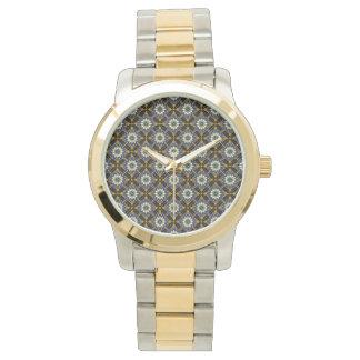 Staria Amber Fashion Timepiece Watch