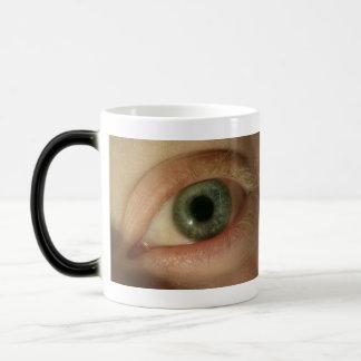 Staring At Them - Right-Hand Mug