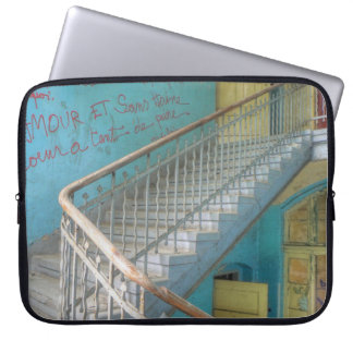 Staris 02.1, Lost Places, Beelitz Laptop Sleeve
