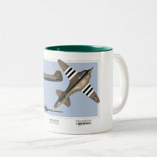 Starjets Coffee Mug