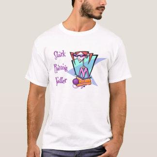 Stark Raving Knitter t-shirt