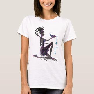 Starlight Aquarius Apparel T-Shirt