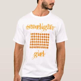 Starlight  girl T-Shirt