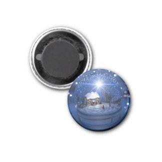 Starlight Globe Magnet