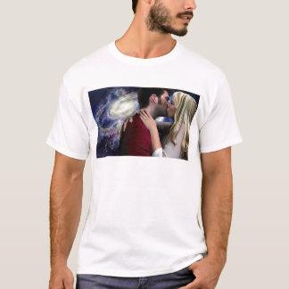 Starlight In Her Kiss T-Shirt