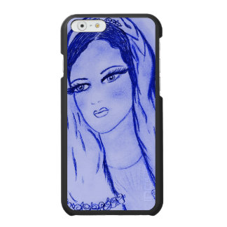 Starlight Mary - Blue - Incipio Watson™ iPhone 6 Wallet Case