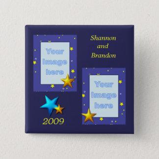 Starlight Photo Button