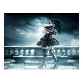 Starlight Princess Postcard