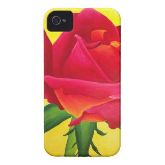 Starlight Rose Blackberry Bold Case