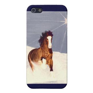 Starlight Run iPhone 5/5S Cover