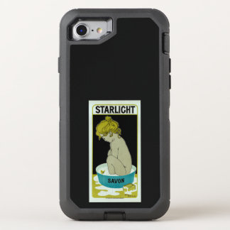 Starlight Soap OtterBox Defender iPhone 7 Case