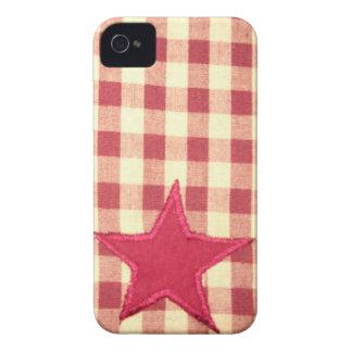starplaid iphone4/4s iPhone 4 case