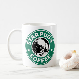 Starpugs Coffee Coffee Mug