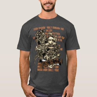Starring at death T-Shirt