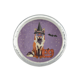 Starring Foxxy Witch Ring