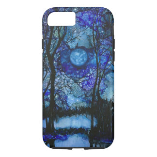 Starry3 Night iphone case