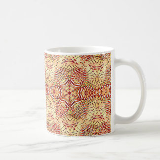 starry blizzard coffee mug