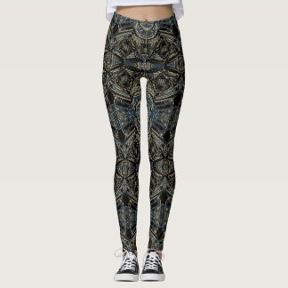 Starry Drifter Leggings