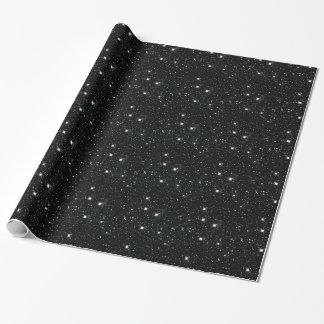 STARRY EXPANSE ~ WRAPPING PAPER