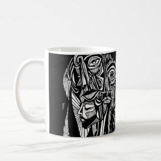 Starry Eyed Mug