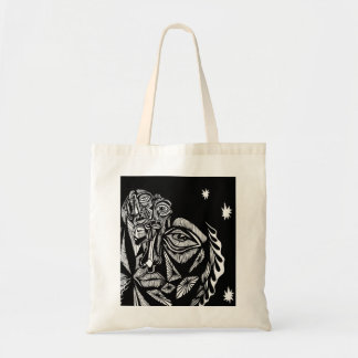Starry Eyed Tote