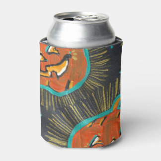 Starry Jacks Halloween Can Cooler