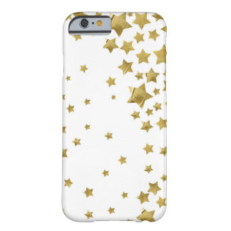 Starry Magic White Barely There iPhone6 Case