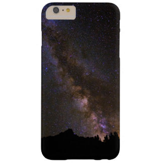 Starry Milky way, California Barely There iPhone 6 Plus Case