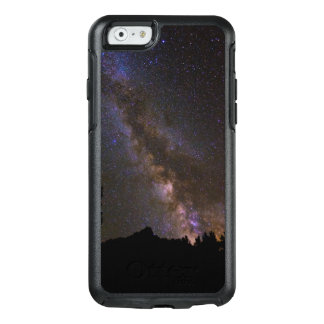 Starry Milky way, California OtterBox iPhone 6/6s Case